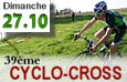 39�me cyclo-cross de l'ACC Contern