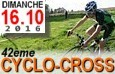 42�me cyclo-cross de l'ACC Contern