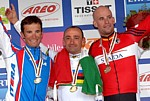 Kolobnev, Bettini, Schumacher
