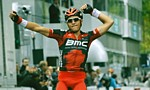 Greg Van Avermaet gagne Paris-Tours 2011