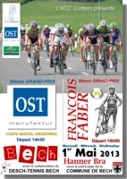Grand-prix OST-Manufaktur 2013