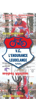 9th Grand-prix Möbel Alvisse - 19.01.2014 - Leudelange