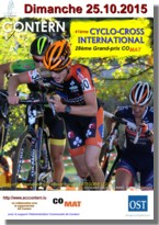 Cyclo-cross Contern 2015