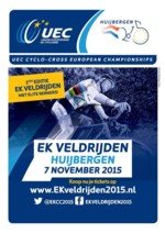Championnats d'Europe de cyclo-cross Huijbergen
