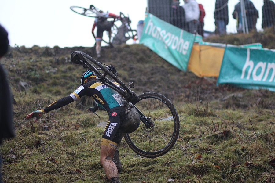 Cyclo-cross Francorchamps