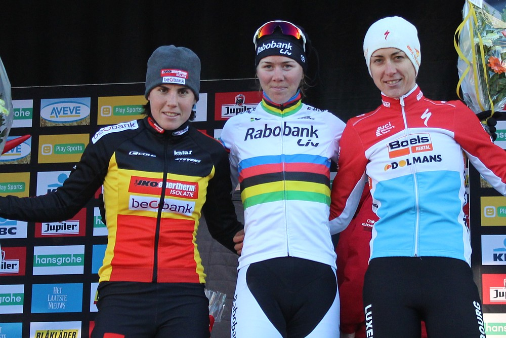 Superprestige Francorchamps 2016