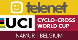 Cyclo-cross Namur 2018