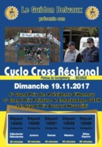 Cyclo-cross Bieles 2017