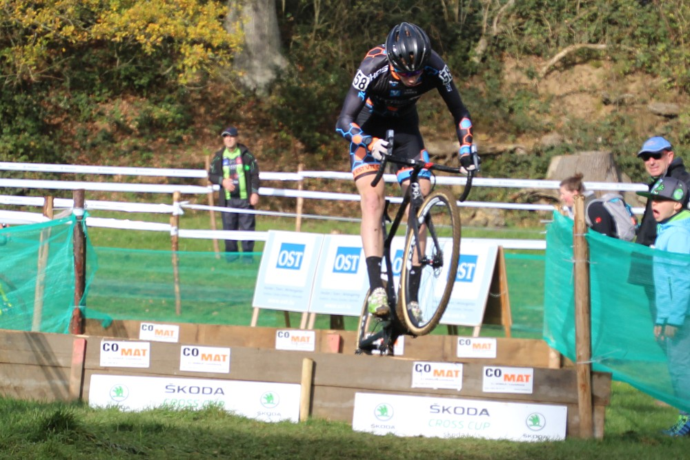 45th International Cyclo-cross