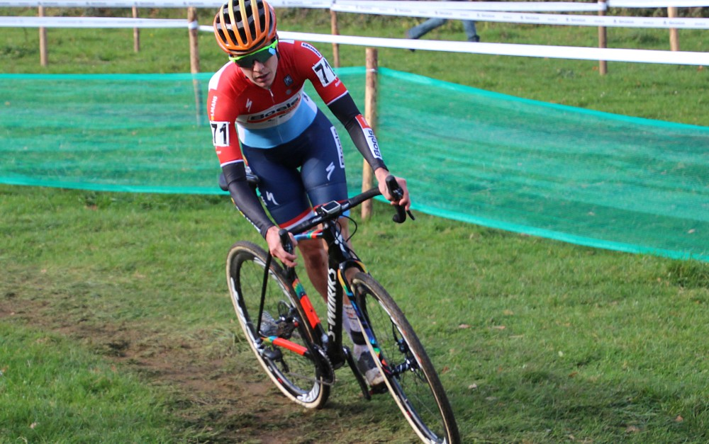 Cyclo-cross International 2017