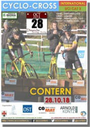 Cyclo-cross 2018